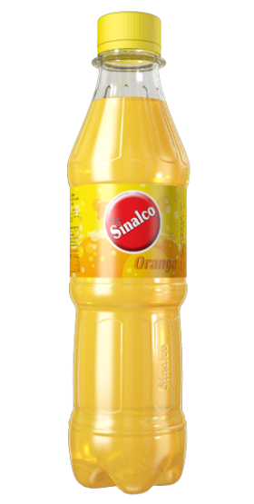 Sinalco Bottle